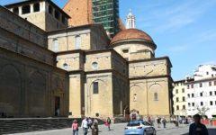 Firenze, sicurezza: operazioni ripetute della polizia a San Lorenzo, ma i residenti protestano comunque