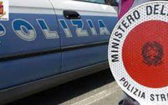 Arezzo: Polstrada soccorre donna sulla a1, si era sentita male, con i figli piccoli a bordo