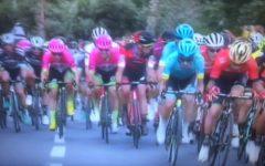 Giro d'Italia: Elia Viviani in volata prima vittoria italiana nella tappa di Tel Aviv