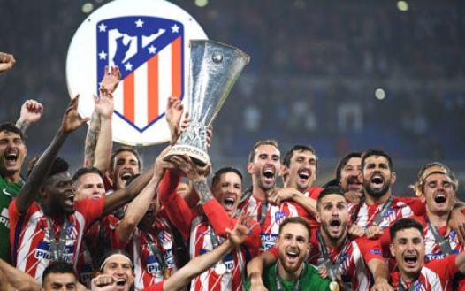 """Atletico Madrid, Simeone: """"L'esperienza sarà importante. Dovremmo imporre il nostro gioco"""""""