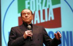 Berlusconi: «Mi candido alle Europee. In campo per salvare l'Italia»