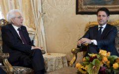 Il primo Governo Conte, che guarda all'Europa, nasce bersagliato dalle offese inammissibili di Juncker