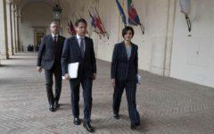 Governo: Conte sale al Quirinale, senza la lista dei ministri. Tutto rimandato al 27 o 28 maggio