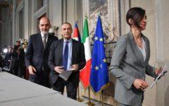 Governo, Cottarelli accetta l'incarico: «Senza fiducia, elezioni dopo agosto». In trincea M5S e Fratelli d'Italia