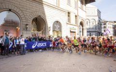 Guarda Firenze: gli iscritti oltre quota 2.000. Domenica 6 maggio il via da Piazza Duomo