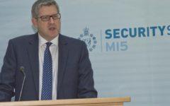 Londra: allarme attentati dell'Isis lanciato dal capo degli 007 britannici