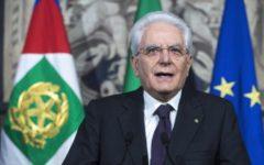 Governo Lega-M5S (con il sì, ma senza fiducia, di Berlusconi), o sceglierà Mattarella (giovedì a Firenze)