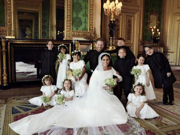 Matrimonio Harry E Megan : Londra matrimonio reale le foto ufficiali di meghan e