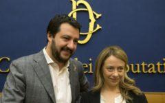 Governo: Di Maio fa una visitina al Quirinale, lo segue anche Cottarelli. Ma Salvini insiste e conferma la squadra, con in più la Meloni