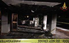Pisa: motorini incendiati, evacuate 41 famiglie. In tilt contatori del gas