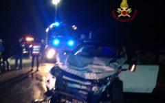 Pisa, incidente stradale: muore con i suoi due cani nello scontro fra due auto a Cascina (Foto)