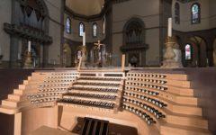 Firenze: per O flos colende arriva il virtuoso russo Daniel Zaretsky all'organo Mascioni