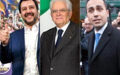 Governo primo Cdm: Di Maio e Salvini vice di Conte. Giorgetti sottosegretario alla presidenza