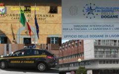 Livorno: sequestrati novemila chili di sigarette di contrabbando. Provenienti dal Marocco
