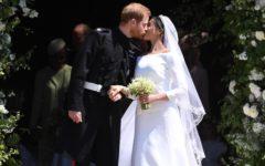 Matrimonio reale, Harry a Meghan: «You look amazing, sei meravigliosa»