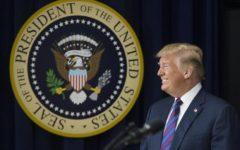 Accordo col Messico sull'immigrazione, Trump sospende i dazi