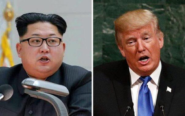 Trump: Pompeo torna da Nordcorea con i tre cittadini Usa liberati