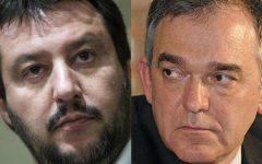 Arcobaleno d'estate: Salvini alla cena di Pisa. Ma il governatore Rossi non lo vuole