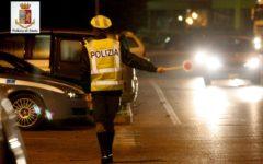 Versilia: continuano i controlli delle pattuglie della Polstrada, arresti e ritiri di patente