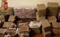 Sicurezza, spaccio di droga: Nigeriano arrestato dalla polizia, insieme ai vigili urbani. Agiva in San Lorenzo