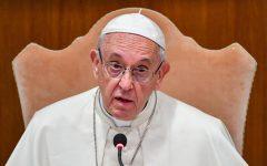 Papa Francesco: «Aborto dei bimbi malati? Nazismo in guanti bianchi. La famiglia? Uomo e donna»