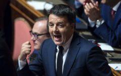 Governo, Renzi: «Salvini e Di Maio due facce della stessa medaglia»