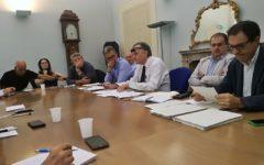 Piombino, Aferpi: Rossi invoca l'Accordo di programma e lancia strali preventivi contro il nascente governo