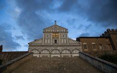 Firenze: a San Miniato al Monte «Millennium Sunset Concert», ospite Glauco Mauri