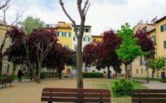 Firenze: giardino di Borgo Allegri, terminata la sistemazione