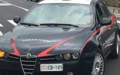 Firenze: guidava con tasso alcolemico superiore di sei volte al limite, denunciato dai carabinieri