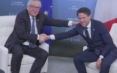Charlevoix: Conte vede Macron e Merkel e non strappa sulla Russia