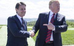 Usa: Casa Bianca annuncia visita Conte, alleato fondamentale in Europa