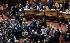 Governo: Conte ha la fiducia del Senato (con 171 sì)
