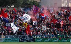 Calcio: Siena battuto (1-3) dal Cosenza nello spareggio per la serie B