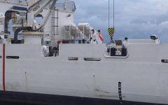 Migranti: nave Diciotti attesa a Trapani. Ma Salvini vuole verifiche sui fatti della Vos Thalassa
