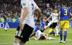 Mondiali 2018: Germania vince al 95' (2-1) con la Svezia e scaccia l'incubo eliminazione
