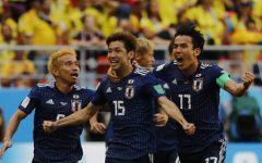 Mondiali 2018: Giappone batte Colombia di Sanchez (-2-1). Con la principessa Takamado a fare il tifo