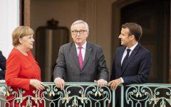 Bruxelles, migranti: raffica di vertici in preparazione del Consiglio europeo