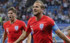 Mondiali 2018: Inghilterra all'ultimo tuffo, al 92', piega la Tunisia (2-1)