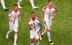 Mondiali 2018: Serbia batte Costarica 1-0. Punizione del romanista Kolarov
