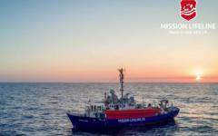 Migranti: navi ong quando operano all'interno della zona libica debbono rivolgersi al Governo di Tripoli