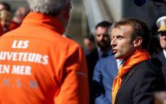 Migranti: Macron offende ancora l'Italia, populisti come la lebbra