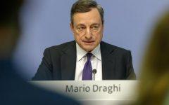 Draghi: Qe finisce a dicembre, ma uno stimolo è ancora necessario