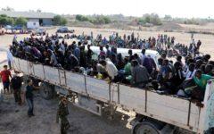 Migranti: no riforma Dublino, ma centri fuori dalla Ue. Nuova proposta di Austria e Danimarca