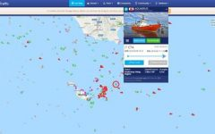 Aquarius: migranti a Valencia trasportati anche da navi italiane. Salvini ha deciso
