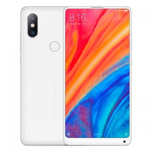 Il design dello Xiaomi Mi Mix 2s