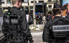 Parigi: presa di ostaggi, in corso operazione di polizia