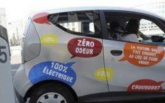Parigi: fallisce il car sharing, servizi pubblici troppo efficienti