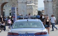 Pisa, sicurezza: sindaco Conti, maxioperazione di controllo nel centro, espulsi 7 stranieri