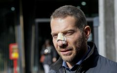 Ostia: condannato a sei anni Roberto Spada, aggredì un giornalista Rai con una testata